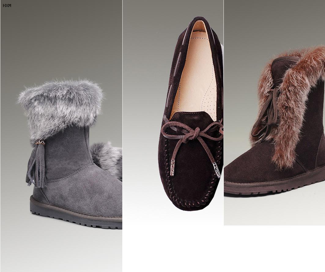 bottes ugg prix maroc