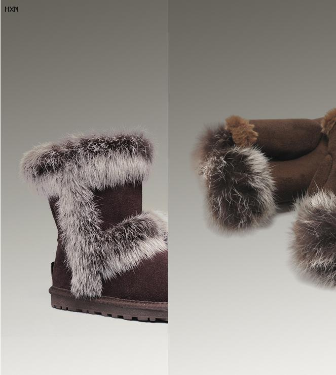 boutique ugg beaugrenelle