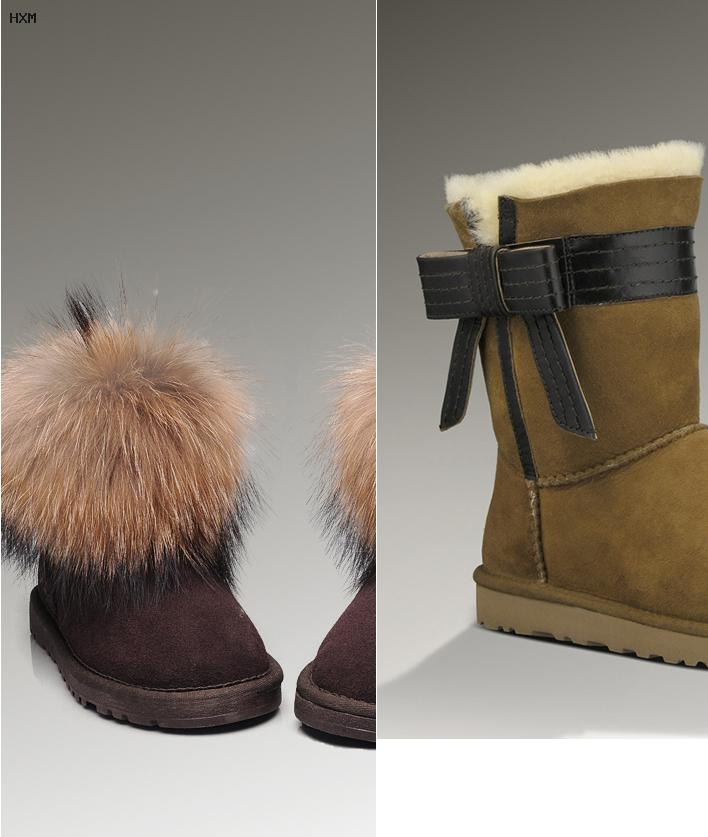 ugg fille taille 29