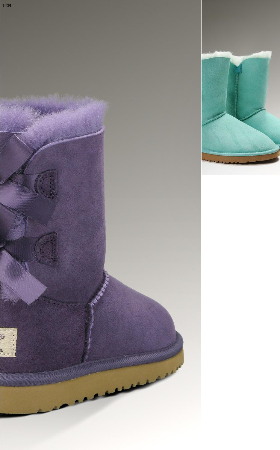 ugg taille 21